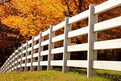 cloture normande beton