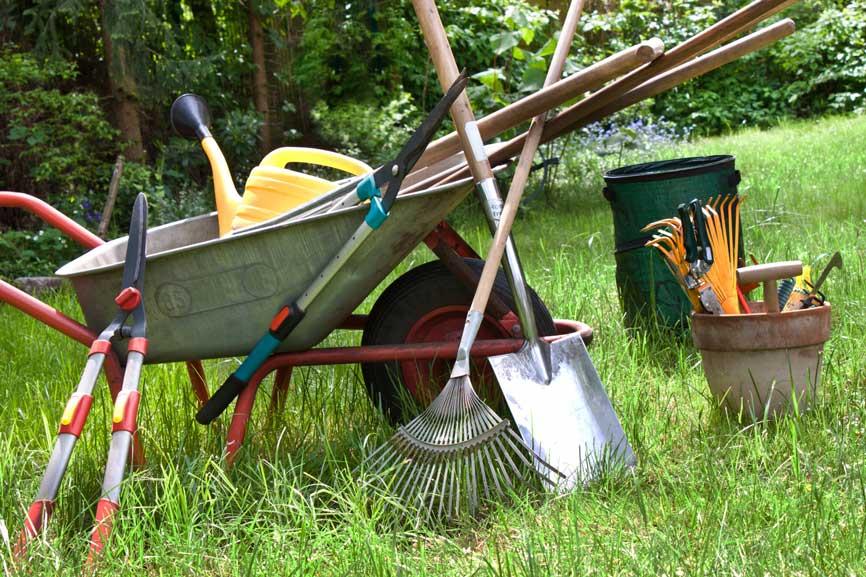 Entretien de jardins r gion caen normandie jardiclot for Entretien de son jardin